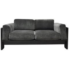 Bastiano Sofa by Tobia Scarpa, New Upholstery