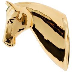 Horse Sculpture, Vase Jaime Hayon by Bosa