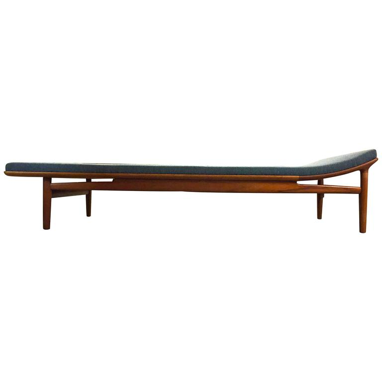Very Rare Daybed No 311 by Kurt Ostervig for Jason