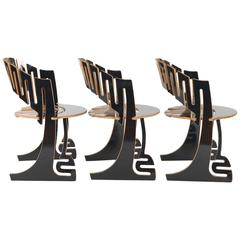 Gregg Fleishman Sculpt Chair