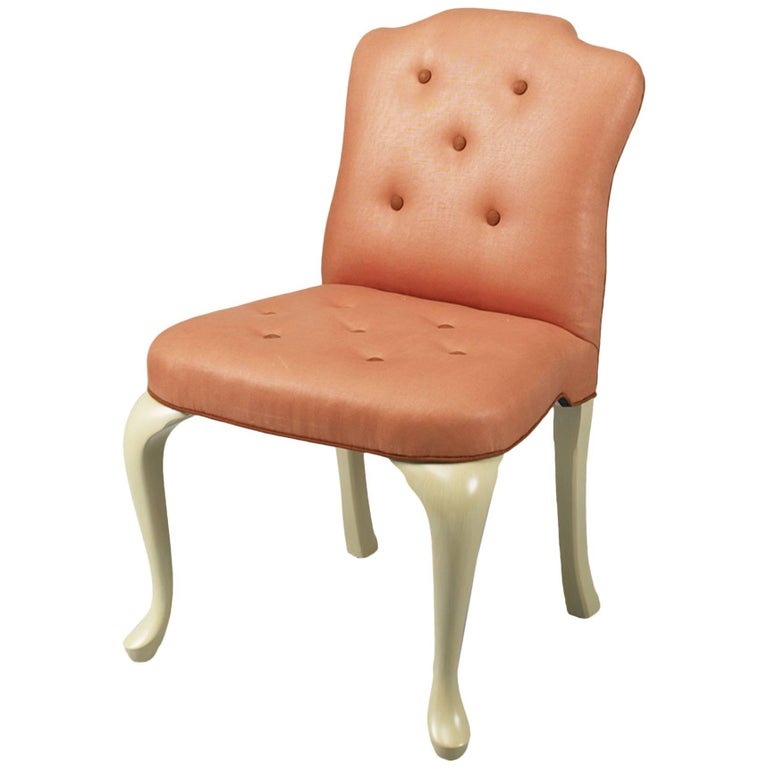 Liz O'Brien Editions Dining Side Chair For Sale