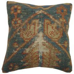 Bakshaish Rug Pillow