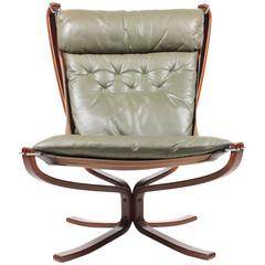 Great Looking Falcon Chair