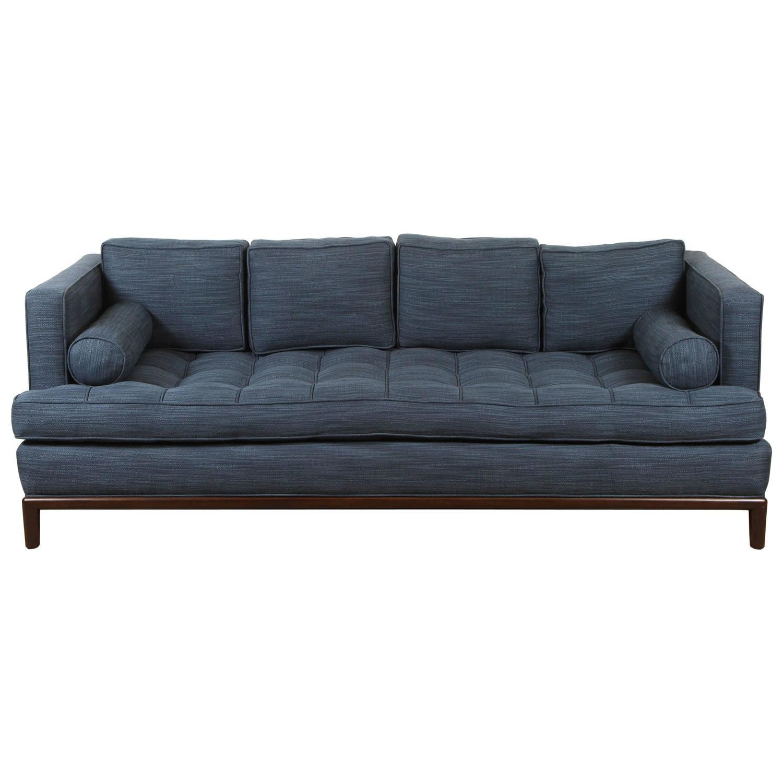 Montebello Sofa By Lawson Fenning In Zak Fox Fabric At
