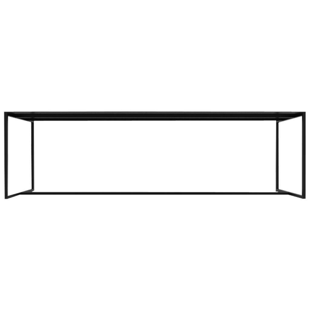 SUPERMETAL Table Designed by Chiara Ferrari