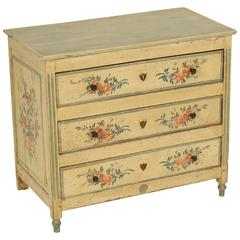 Louis XVI Style Childs Chest