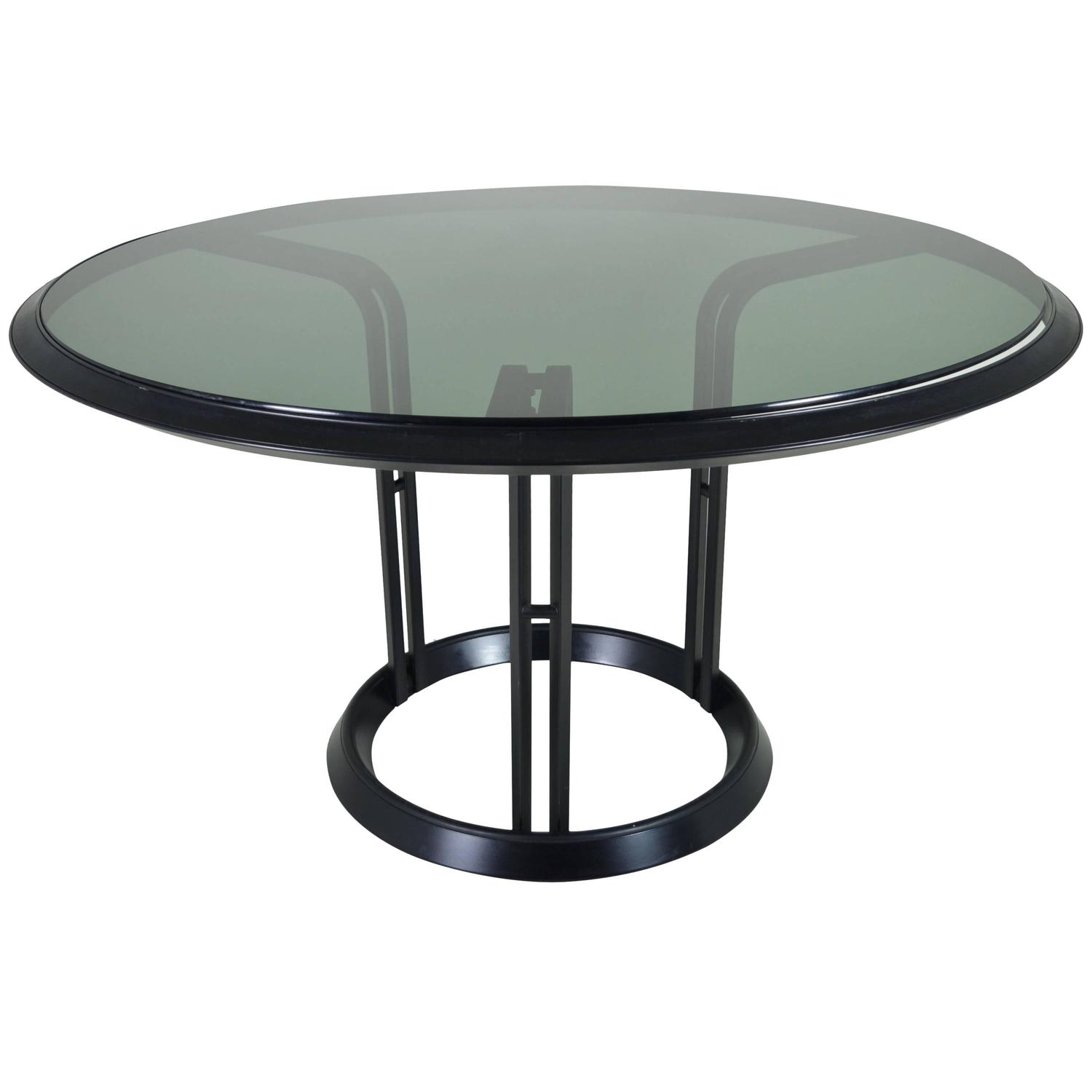 Italian modern center table circa 1970s at 1stdibs for Table furniture
