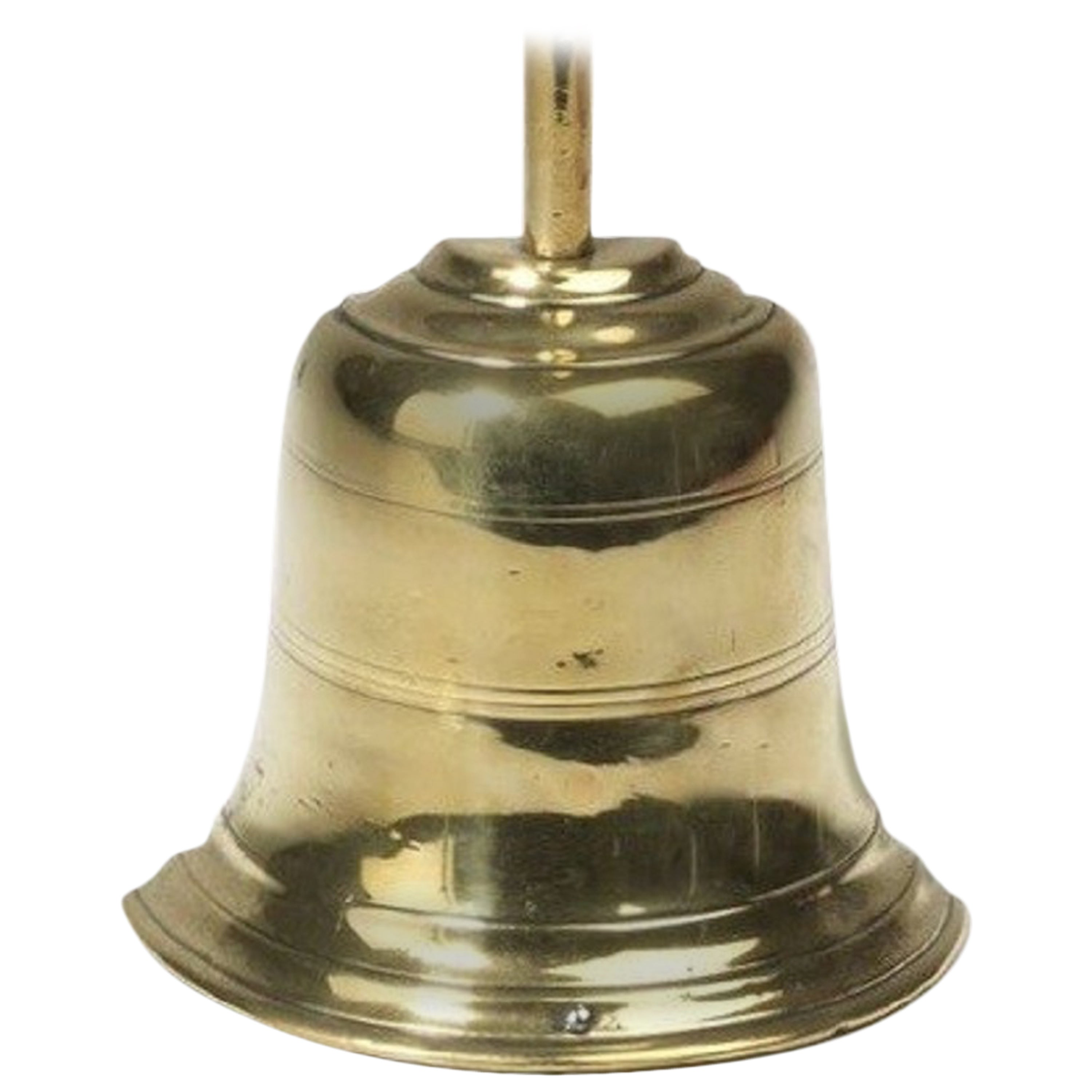Charmant Georgian Brass Doorstop For Sale At 1stdibs