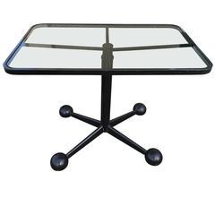 """Italian Mid-Century """"Jacks"""" Side Table"""