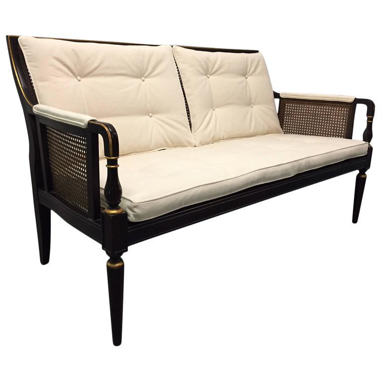 Louis xiv style sofa for sale at 1stdibs - Louis xiv sofa ...