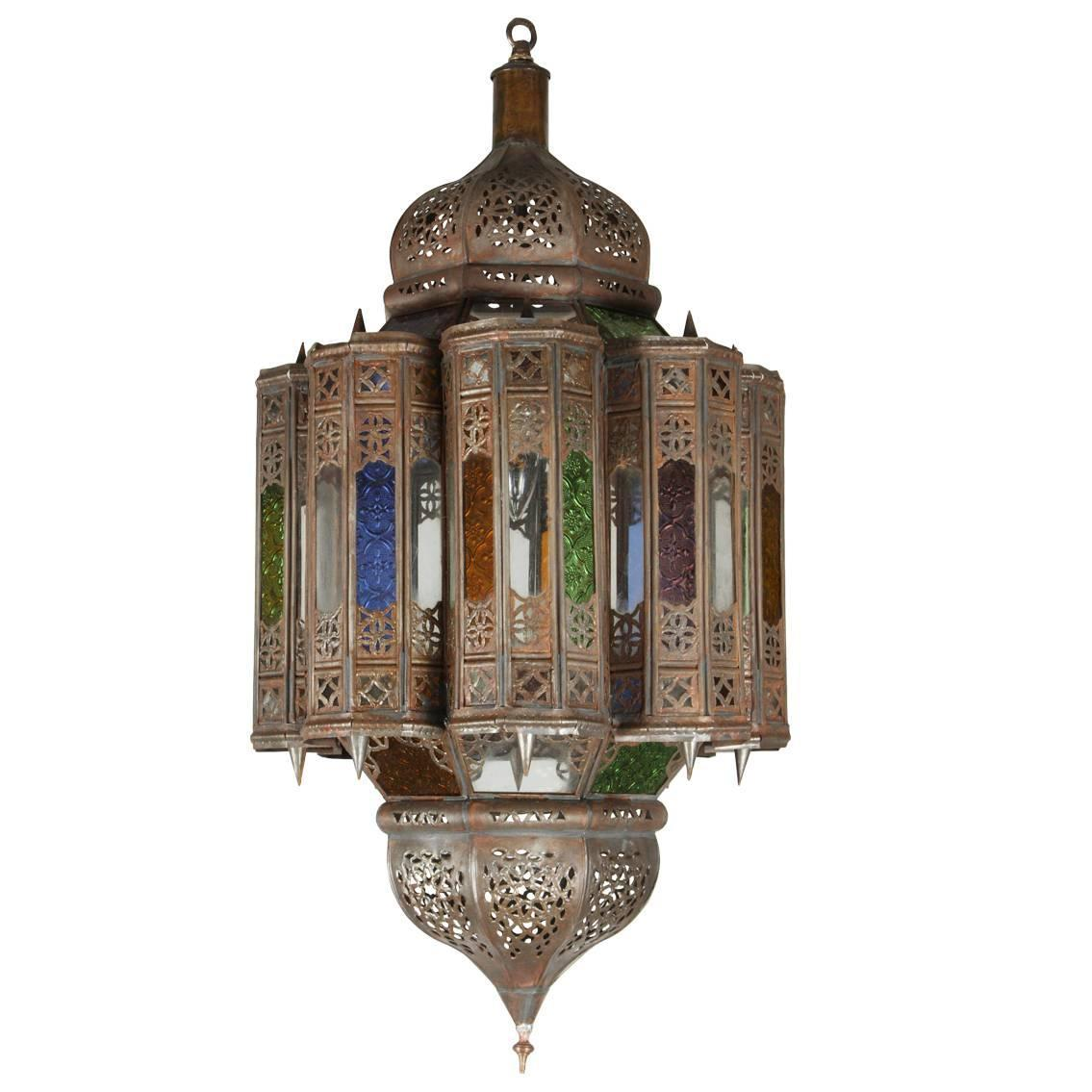 Moroccan handcrafted mamounia light fixture for sale at 1stdibs arubaitofo Images