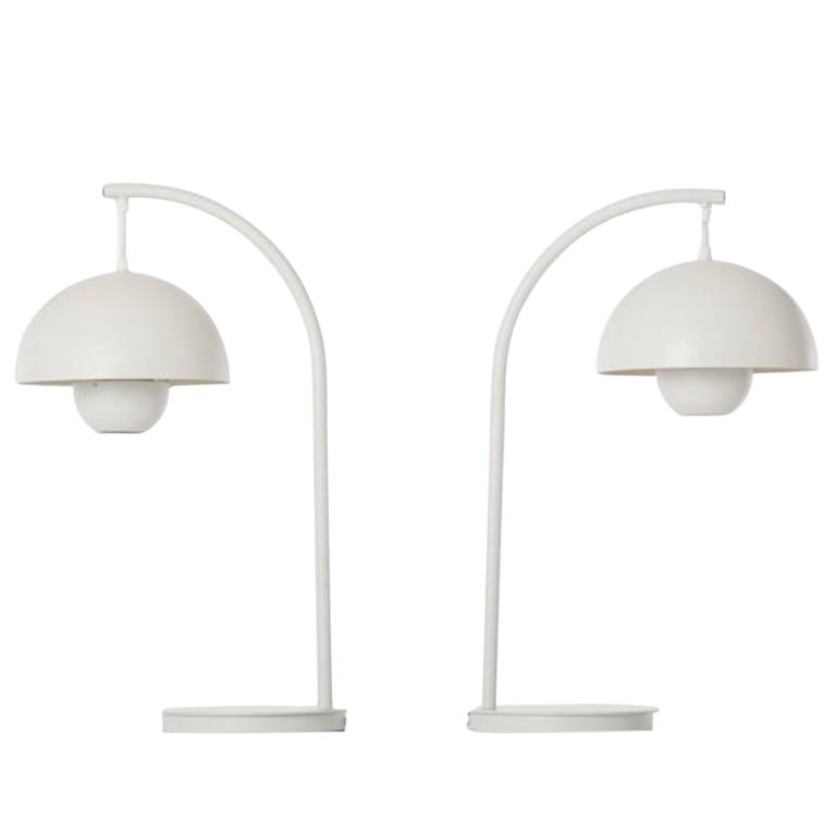 Vintage Mid-Century Modern Table Lamps by George Kovacs For Sale