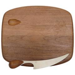 Dansk Cutting Board
