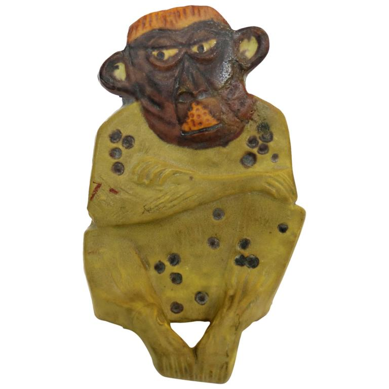 Marcello Fantoni Monkey
