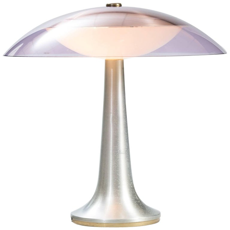 Stilux Milano Table Lamp For Sale