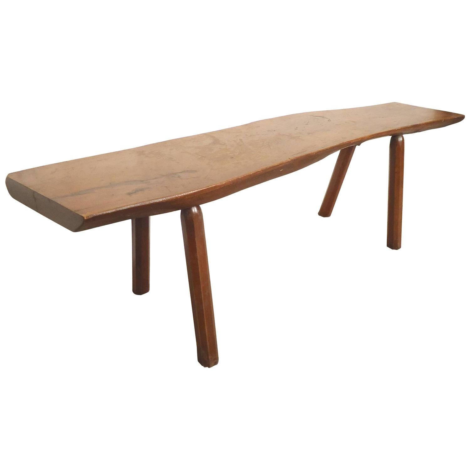 Live Edge Bench 28 Images Live Edge Wood Bench Manchester Wood Live Edge Acacia Wood Iron