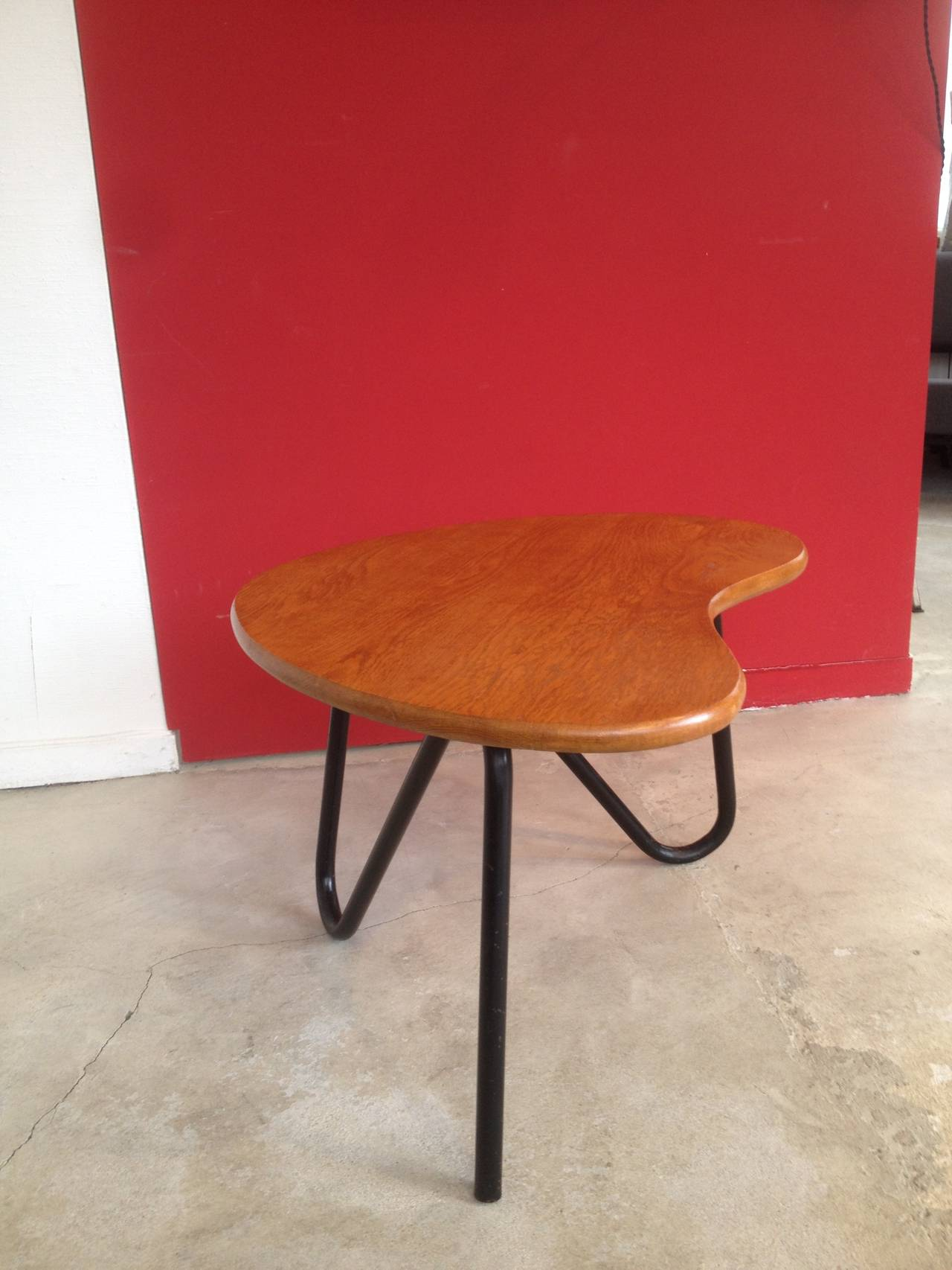 Prefacto Table by Pierre Guariche 5