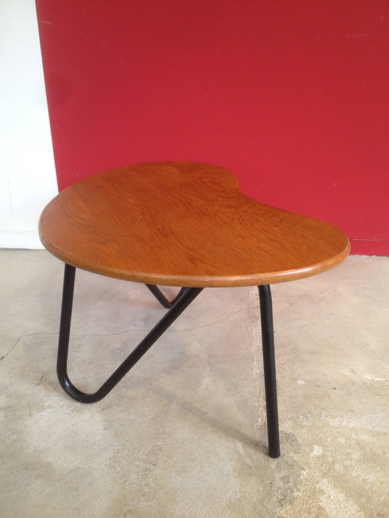 Prefacto Table by Pierre Guariche 4