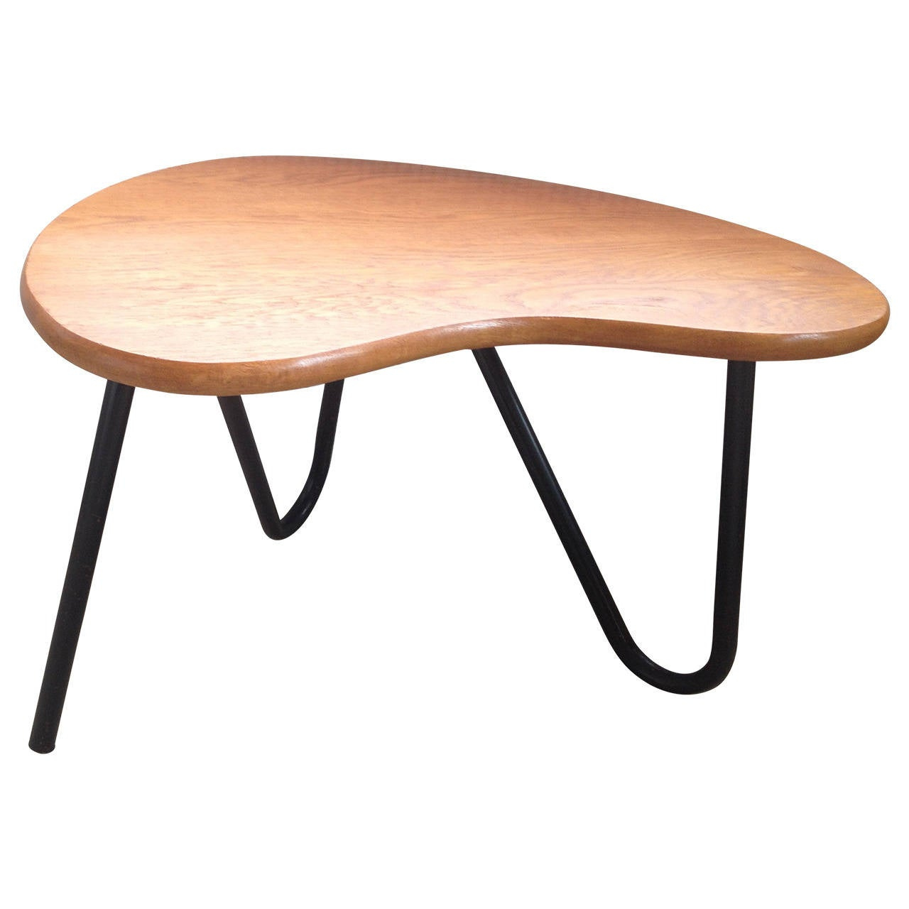 Prefacto Table by Pierre Guariche 1
