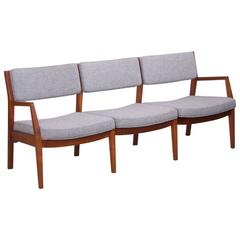 Jens Risom Sofas 19 For Sale At 1stdibs