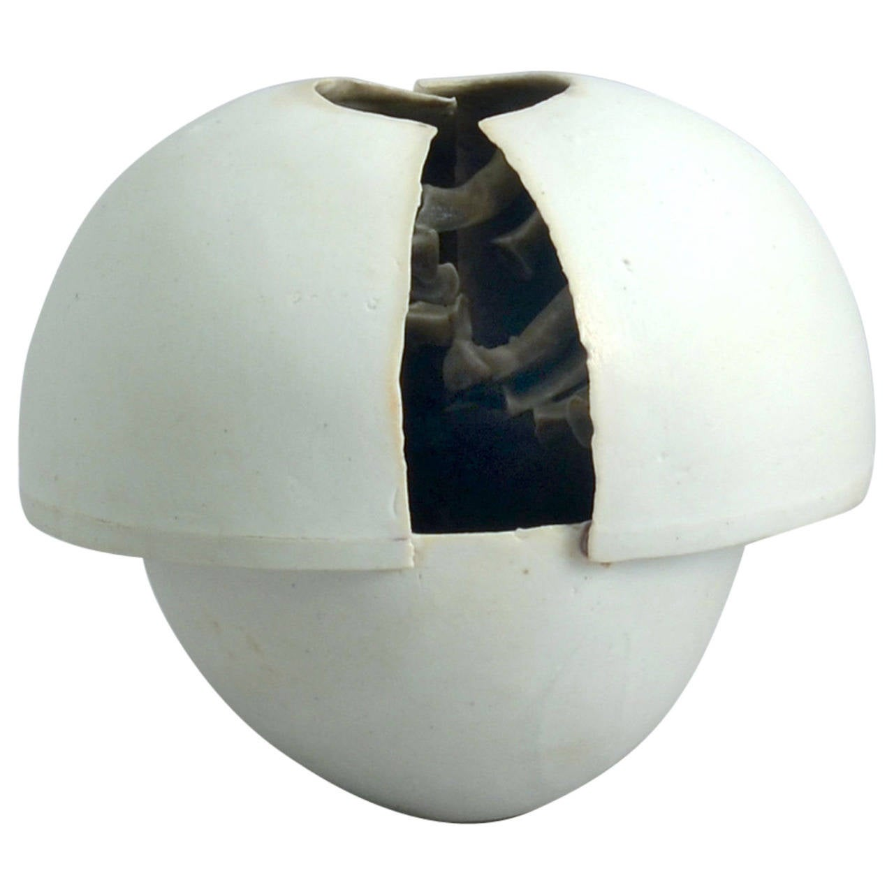 Ruth Duckworth Sculptural Form at 1stdibs