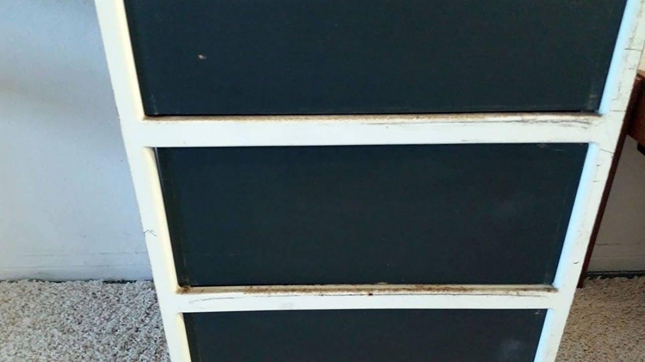 George Nelson 1950 S Steel Frame Desk For Herman Miller At