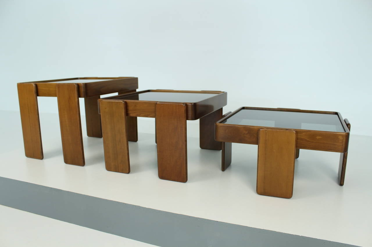 Stackable Coffee Table Stacking Coffee Table By Cassina At 1stdibs Stacking Coffee Table By