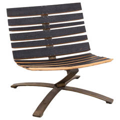 Bilge Lounge Chair