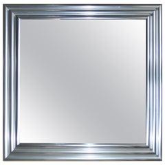 Modern Bullnose Mirror by Greg Copeland