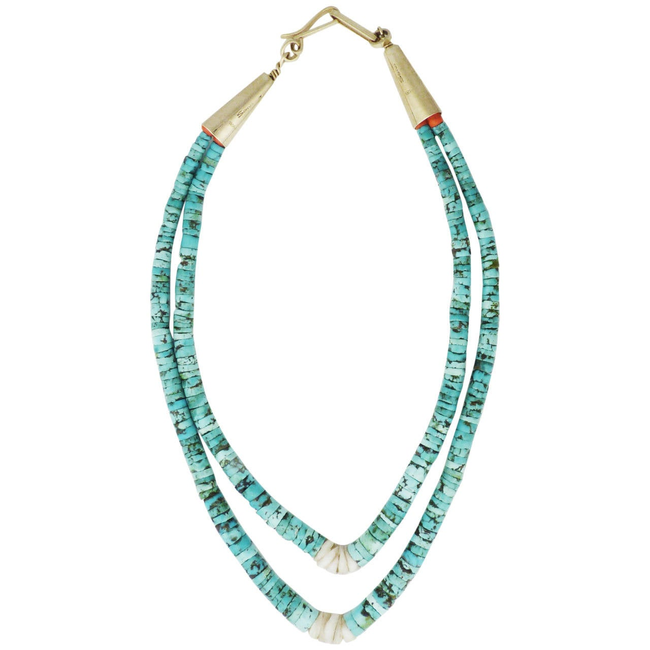 sonwai jocla necklace at 1stdibs