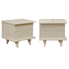 Stunning End Tables or Night Stands by American of Martinsville