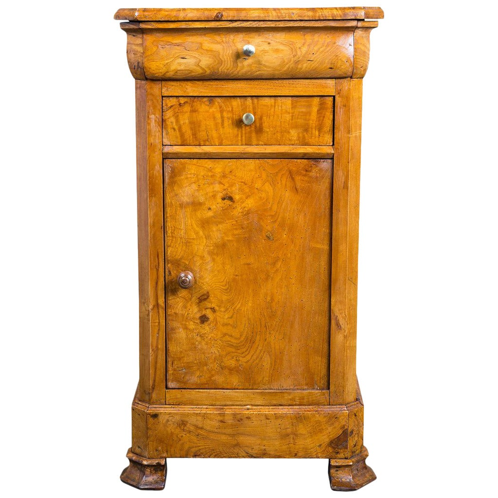 Louis philippe period side table at 1stdibs for Table louis philippe