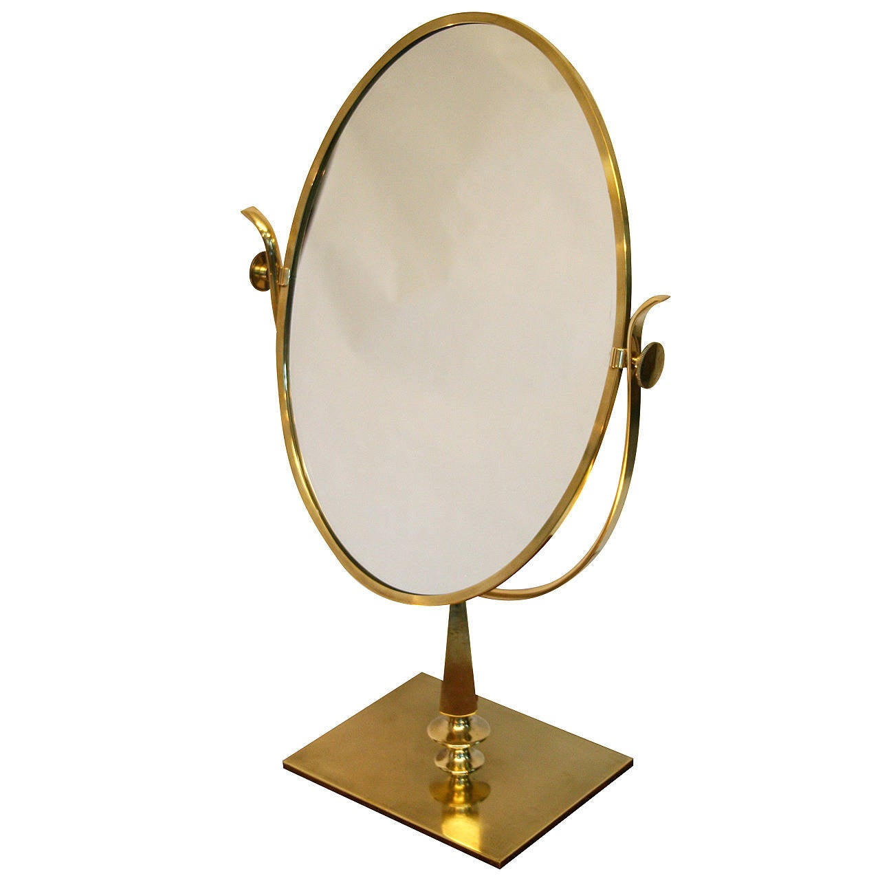7In Two Sided Mirror Vanity Mirrors Vanity Mirrors Back Side5Magnification