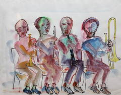 Wolf Trap Jazz, 1975