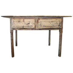 Early 19th Century Directoire Table or Desk