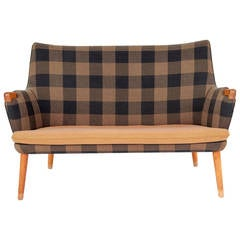 Hans J. Wegner, Two-Seat Sofa, Model AP-20