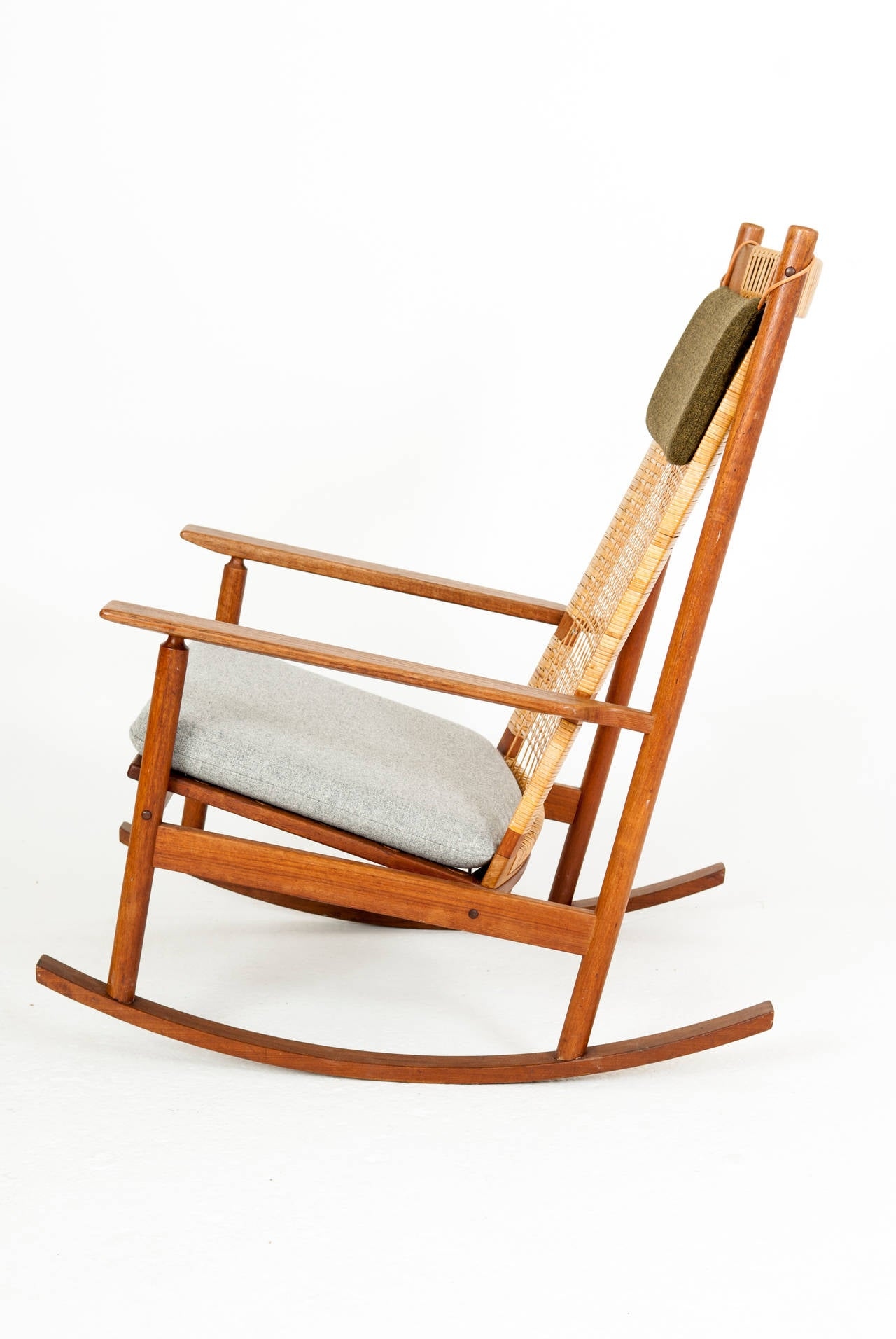 This Hans Olsen, Rocking Chair is no longer available.