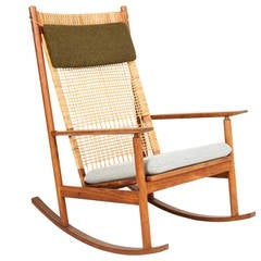 Hans Olsen, Rocking Chair