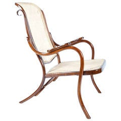 J. J. Kohn Easy Armchair