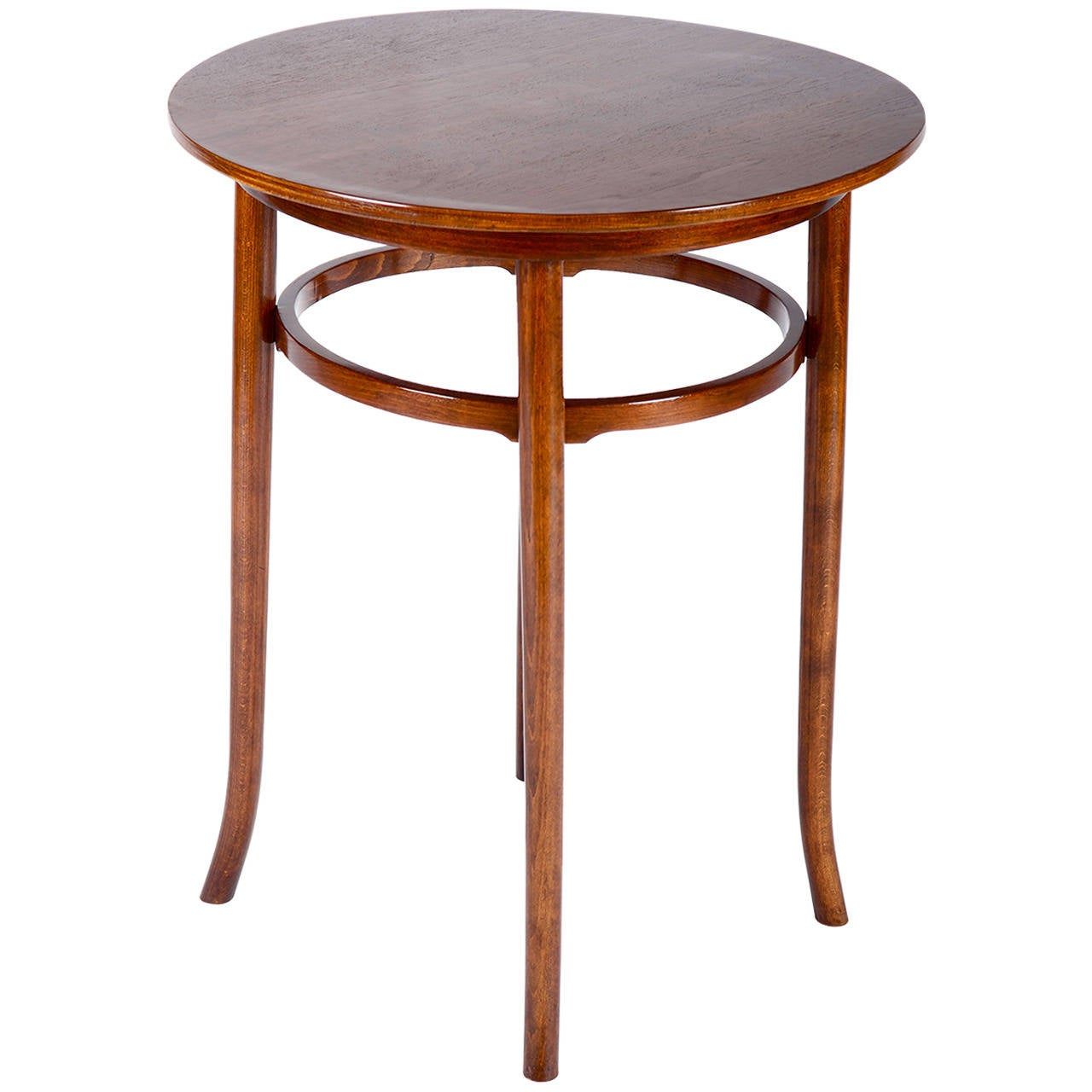 table thonet for sale at 1stdibs