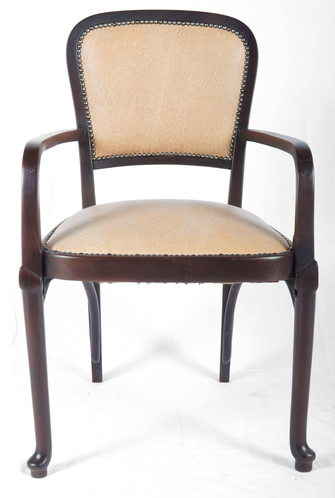 Thonet Armchair For Sale at 1stdibs