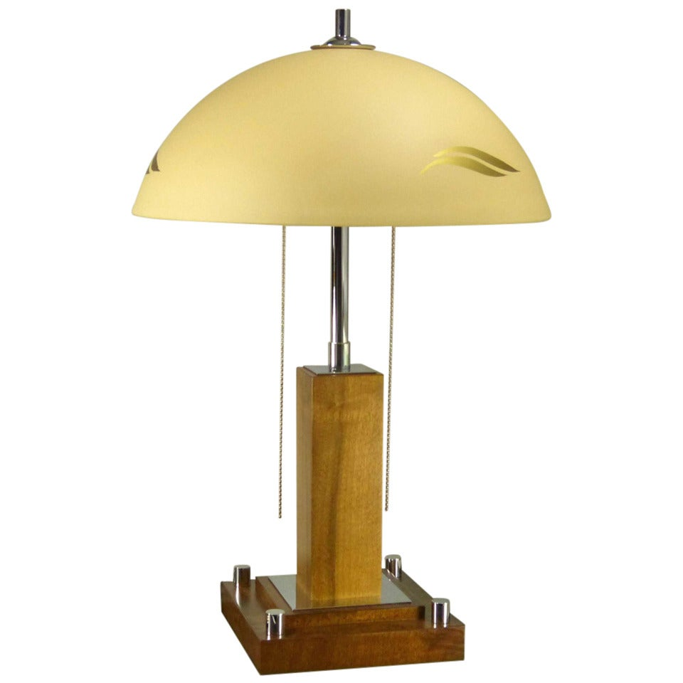 this art deco table desk lamp is no longer available. Black Bedroom Furniture Sets. Home Design Ideas