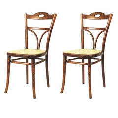 Two Thonet Chairs