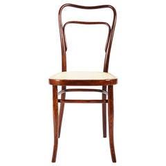 Kohn Bent Wood Chair Attributed to Adolf Loos