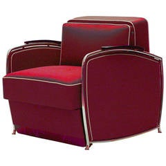 Larger Bed Armchair