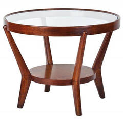 Mid Century Side or Coffee Table