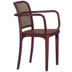 Thonet A 811 Chair Attributed to Josef Hoffmann or Josef Frank