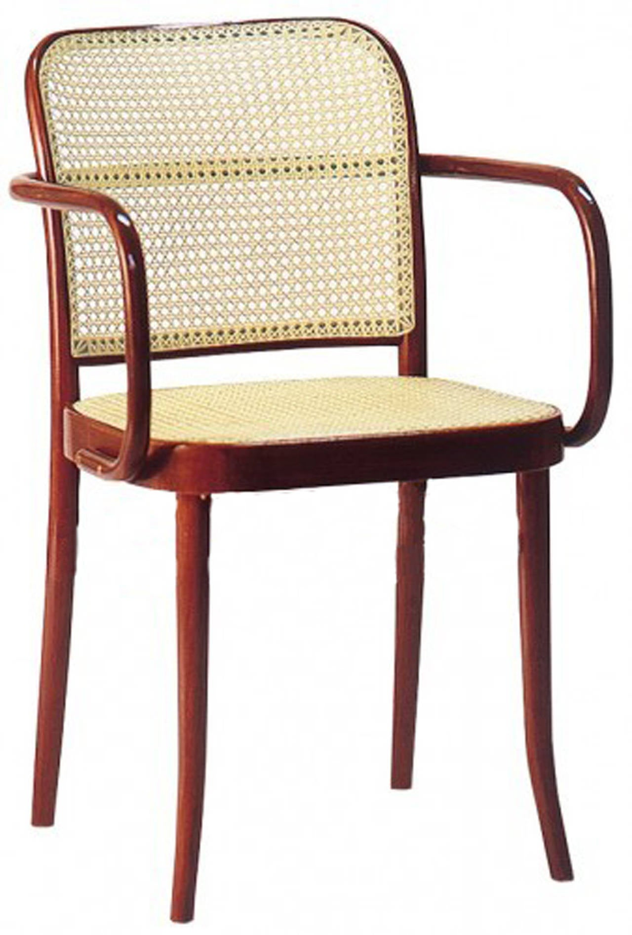 Thonet A 811 Chair Attributed To Josef Hoffmann Or Josef