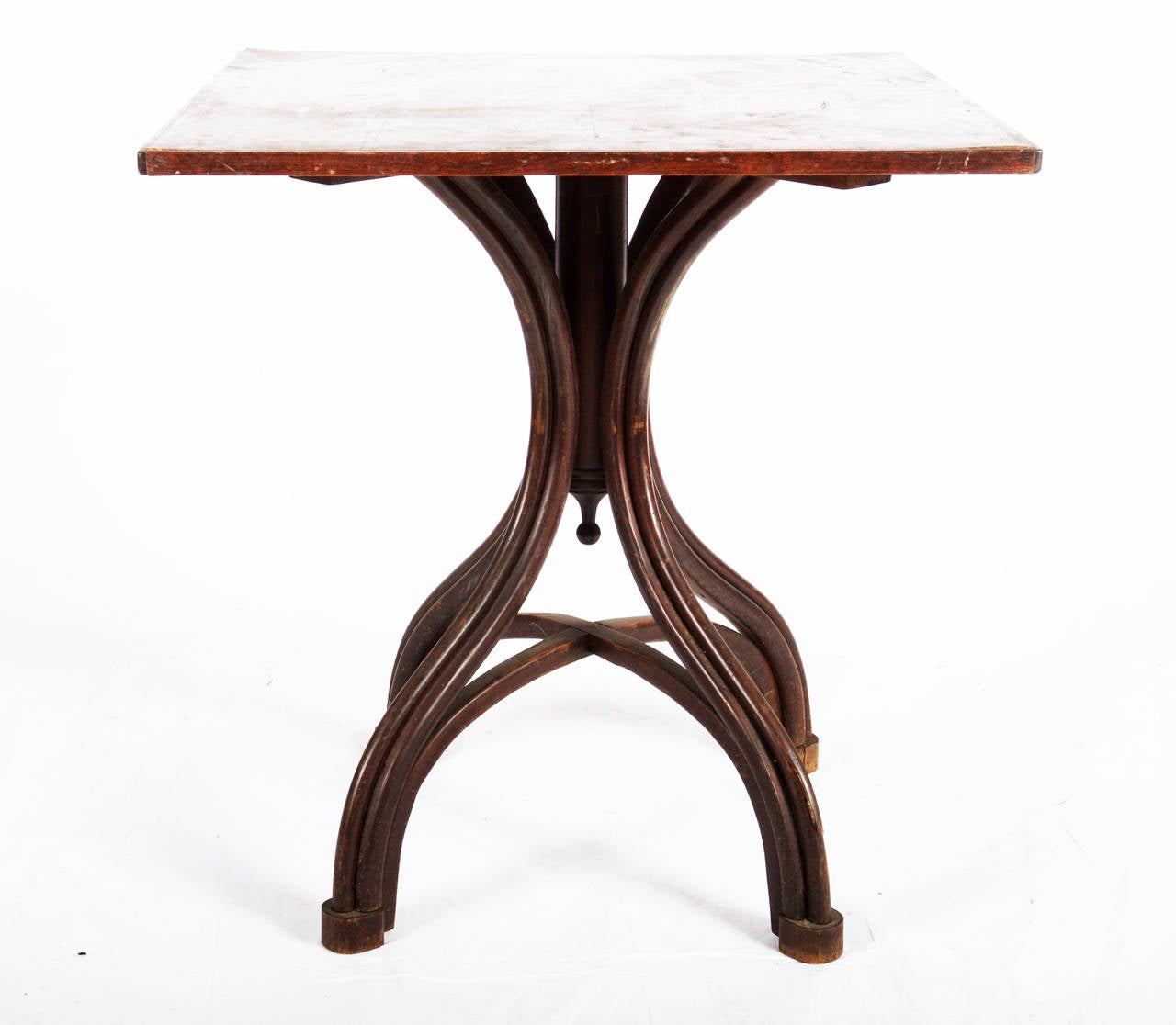 Thonet table for sale at 1stdibs for Table thonet