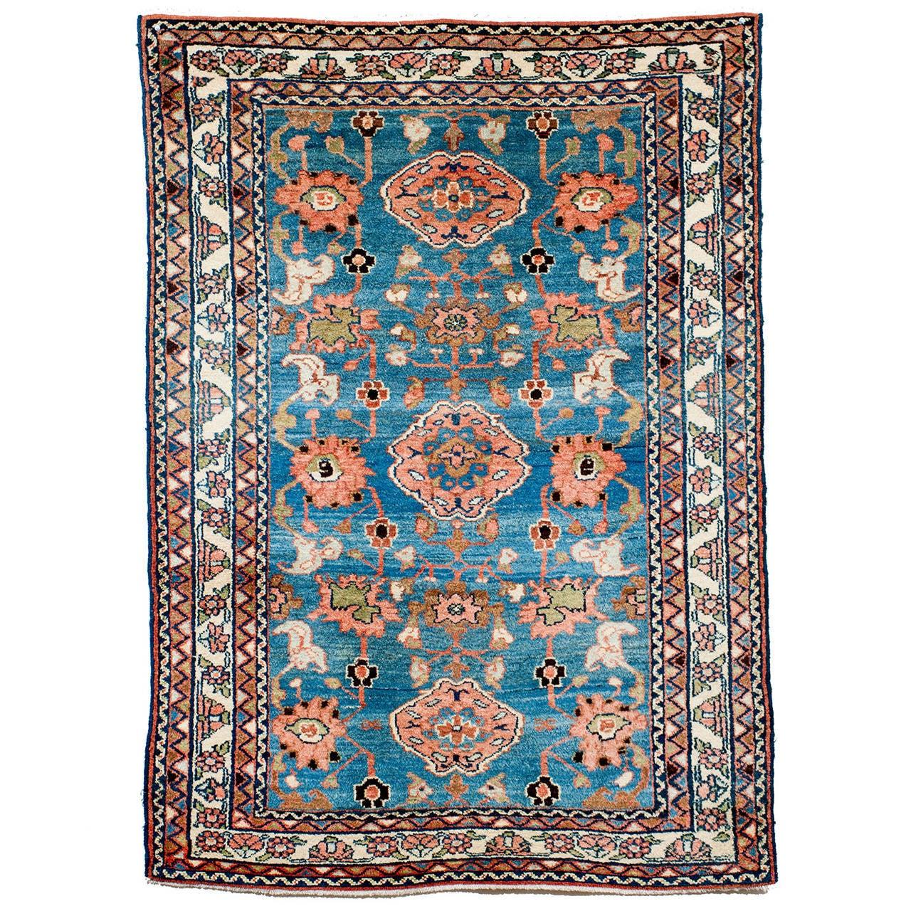 Antique Northwest Persian Rug in Excellent Condition